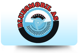 Bluesmobil AS